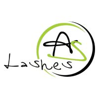AS lashes